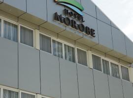 Hotel Morobe, Lae