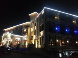 Junding Huayue Hotel, Wuyishan (Shanqian yakınında)