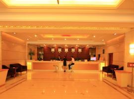 Tianshui Lake Hotel, Hegang (Luobei yakınında)