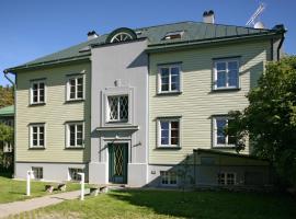 Baltic Boutique Apartments