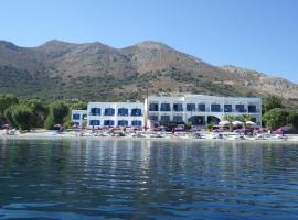 Hotel Eleni Beach, Livadia