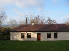 Mountshannon cottage, Mountshannon (рядом с городом Coolcoosaun)