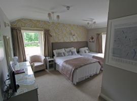 The Brantwood Hotel, Penrith