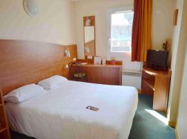 Best Hotel Metz, Мец