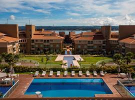 Hotel The Sun, Brasilia