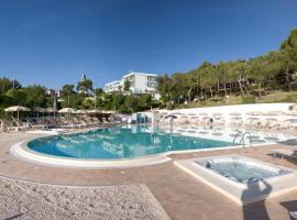 Hotel Eden Gigli