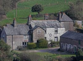 Manor Lodge Guesthouse, Millbrook