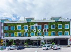 Midori Concept Hotel