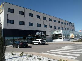Hotel Sercotel AS Torrent
