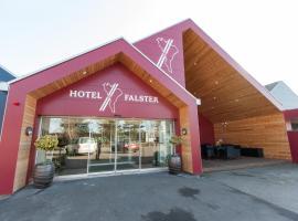 Hotel Falster