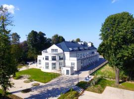 Hotel Sokół Wellness & SPA