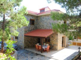 Frita's Cozy Country House, Kato Platres (Near Platres)