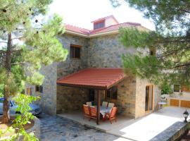 Frita's Cozy Country House, Kato Platres (Phini yakınında)