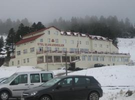 Ulukardesler Otel