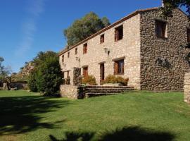 Casa Rural Virgen de la Cabeza, Valencia de Alcántara (La Borrega yakınında)