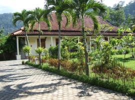 Guesthouse Rumah Senang, Kalibaru (рядом с городом Glenmore)