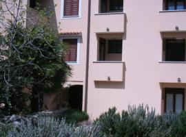 Guest House Santulin