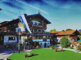 Hotel Maier zum Kirschner, Rottach-Egern