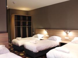 Aston City Hotel
