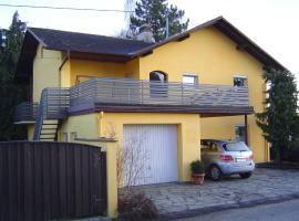 Apartment Ehrndorfer, Neuhofen im Innkreis (Schildorn yakınında)