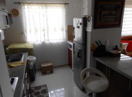 Apartamentos Sottomontes, Cali (Cañaveralejo yakınında)