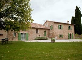 Azienda Agricola Baccagnano, Brisighella (Berdekatan Modigliana)