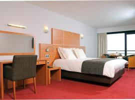 Hotel Riant-Séjour, Blankenberge
