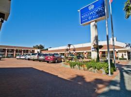 Millwood Inn & Suites, Millbrae