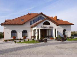 Hotel Dwór Galicja, Stalowa Wola