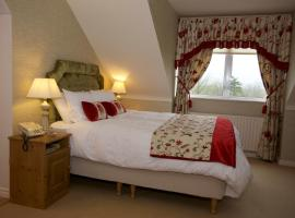 Abocurragh Farmhouse Bed and Breakfast, Letterbreen