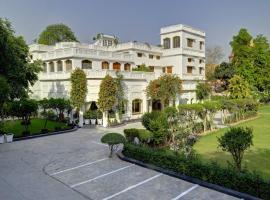 5 Star Hotel Lebua Lucknow