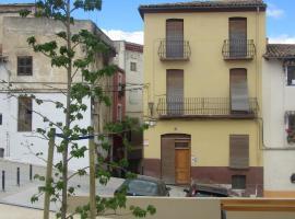 La Casa de la Vila, Ontinyent (Ayelo de Malferit yakınında)