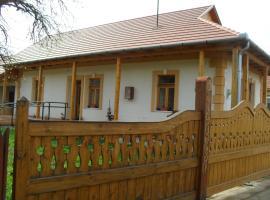Arany Napraforgó Vendégház, Tornaszentandrás (рядом с городом Becskeháza)