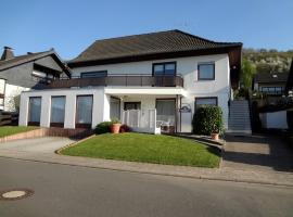 Gästehaus am Ahornweg, Bernkastel-Kues (Andel yakınında)