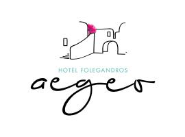 Aegeo Hotel