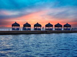 Le Bleu Hotel & Resort Kusadasi - Ultra All Inclusive, Kuşadası