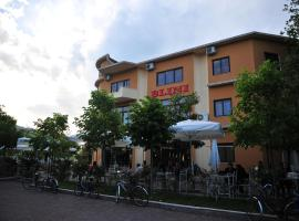 Hotel Blini, Shkodër