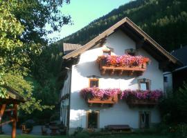 Pension Scheiflinger, Kolbnitz