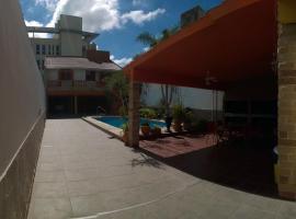 Apart Ma & Cris, Termas de Río Hondo