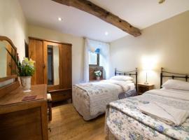 Topley Head Farm Cottages, Taddington