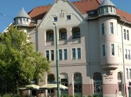 Bors Apartman Szeged
