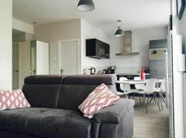 Appartement Lille Gares