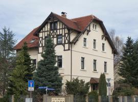apartment Anna, Wilthen