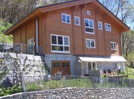 Casa Schillerwein, Sant'Antonio