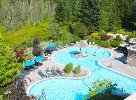 Hilltop Inn - Salmon Arm