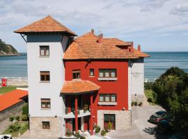 Hotel Ribadesella Playa