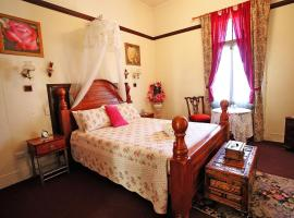 Royal Private Hotel, Charters Towers