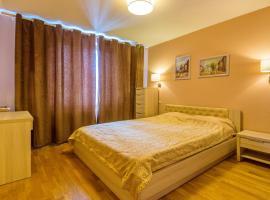 Apartment Konkovo