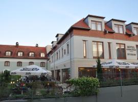 Hotel Három Gúnár