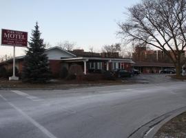 Parkview Motel, Guelph
